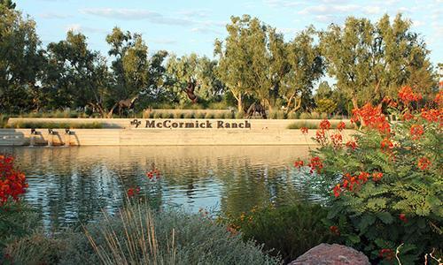 McCormick Ranch